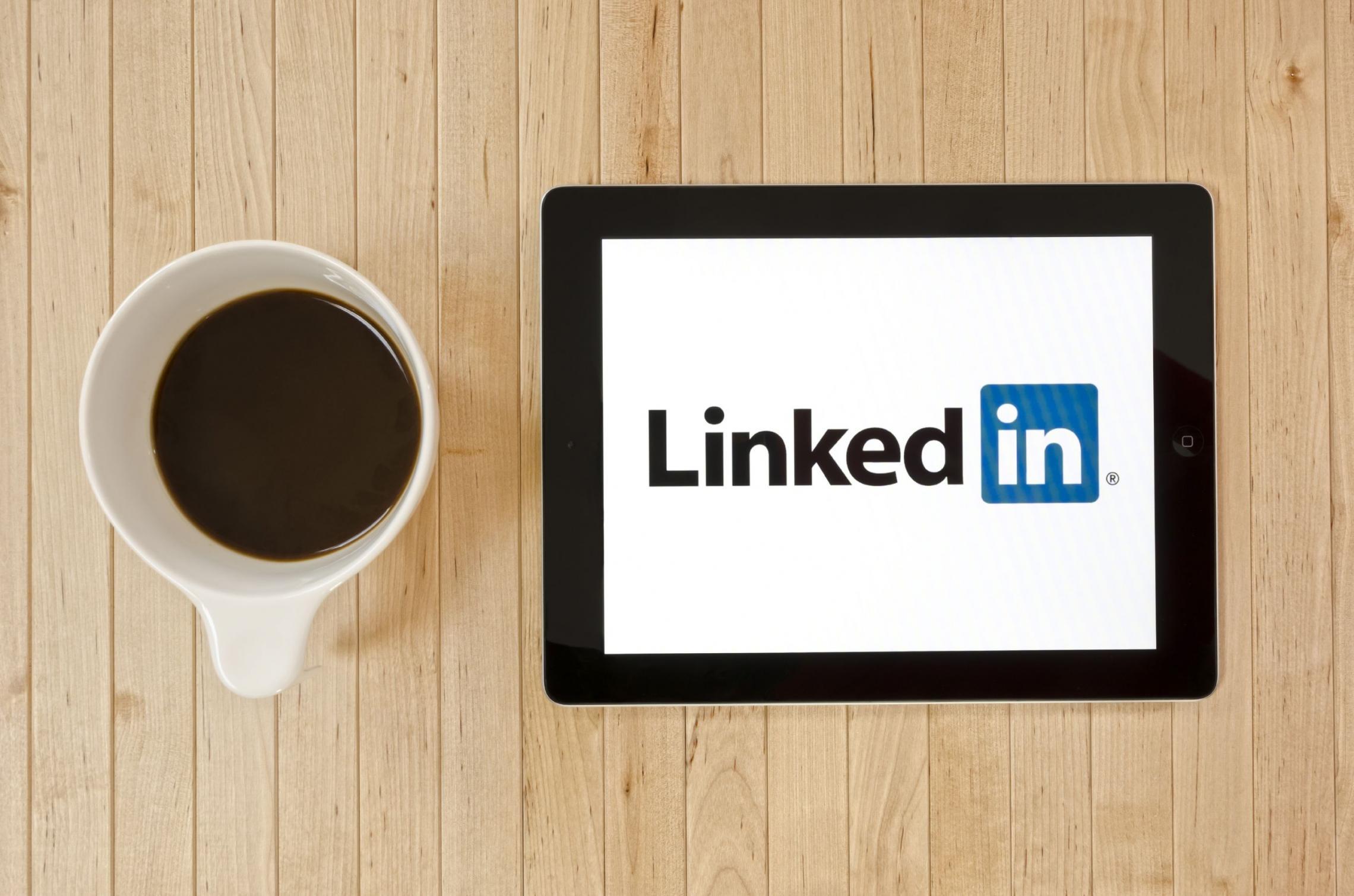 9 стратегий по маркетингу в LinkedIn от профессионалов | SNCE