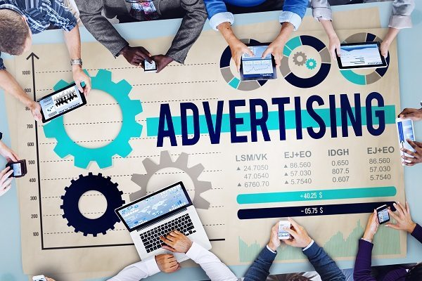 Web Advertising – The Way To Zoom Ahead – A Plus Brand Marketing