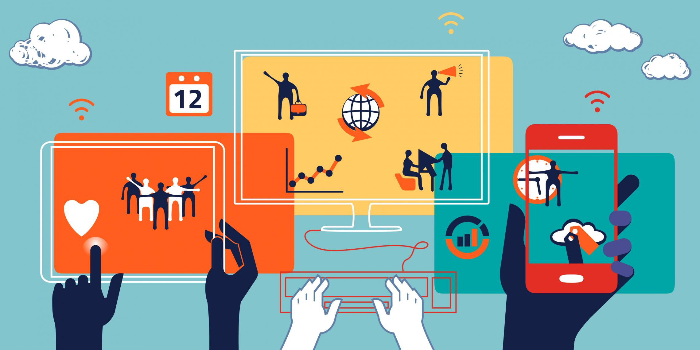 Five Strategic Imperatives for Digital Brand Building | INSEAD Knowledge