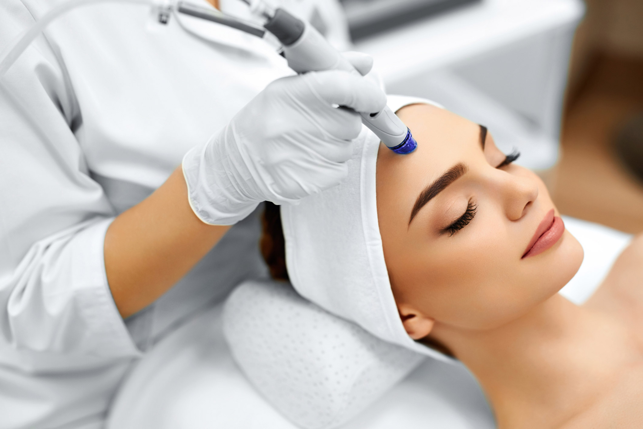 How to Become a Medical Esthetician | Salon Success Academy